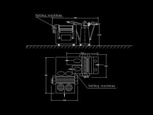 131121-tb-DR33-MANUAL-FLATTING-MACHINE