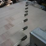 flatting machines for pita